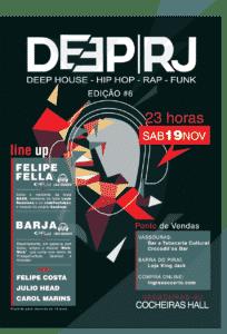 Cartaz Deep 204x300 - Cartaz Deep