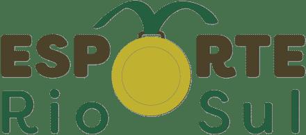 Logo Esporte Rio Sul - Esporte Rio Sul