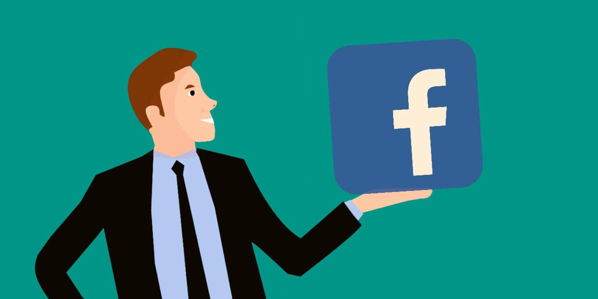Infográfico: 5 Dicas para Você Bombar o seu Facebook