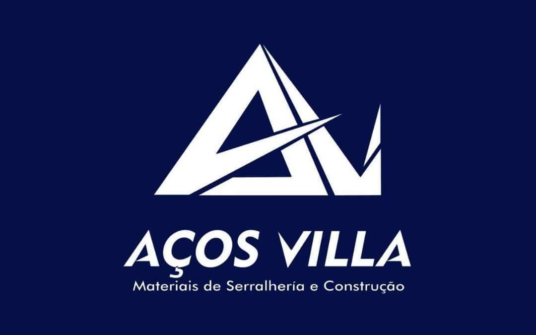 Aços Villa – Loja de Materiais de Construção e Serralheria