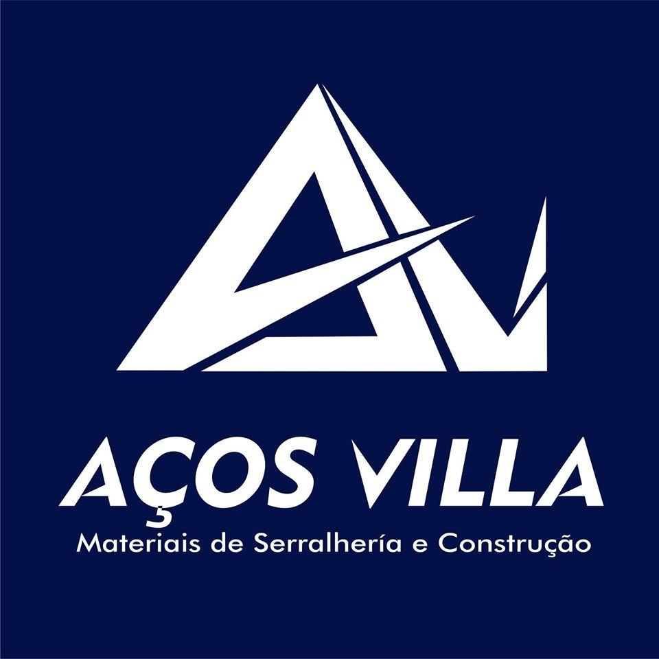 Aços Villa - Aços Villa - Loja de Materiais de Construção e Serralheria