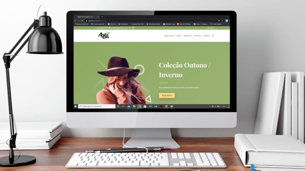 Goma Agito e Uso Marketing digital para loja de roupas 1024x576 1 - Site para pequenas empresas