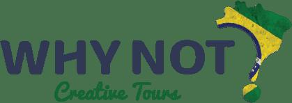 Logo Why Not Portfólio - Why Not Brasil
