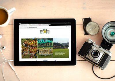 Portfolio Esporte Rio Sul 2 400x284 - Websites para pequenas empresas