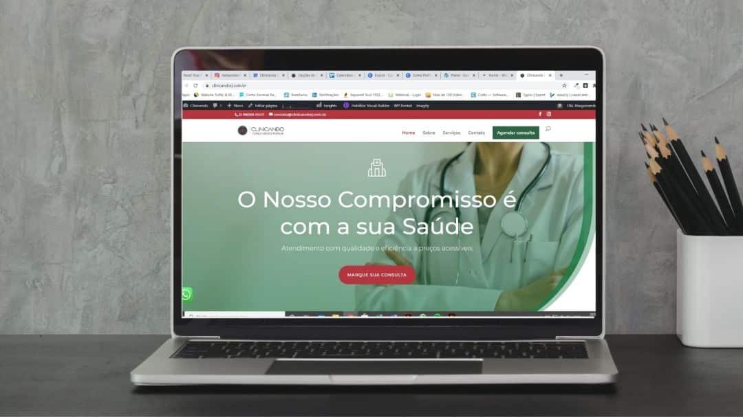 Clinicando – Clínica Médica Popular