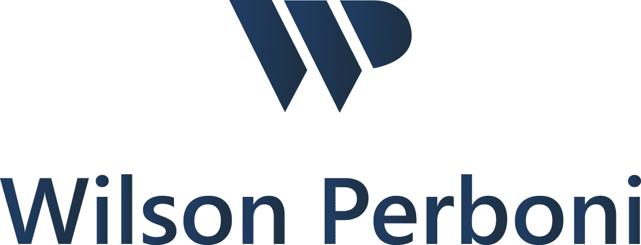 Logo Vertical - Wilson Perboni