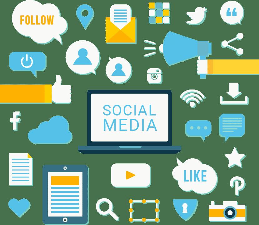 Redes Sociais para Pequenas Empresas 2 - Gestão de Redes Sociais para pequenas empresas