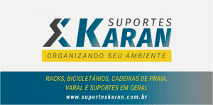 Suportes Karan Etiqueta 300x148 - Suportes Karan Etiqueta