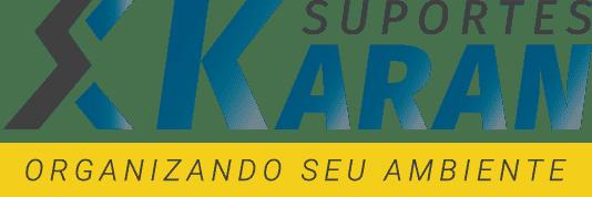Suportes Karan Logo 2 - Suportes Karan