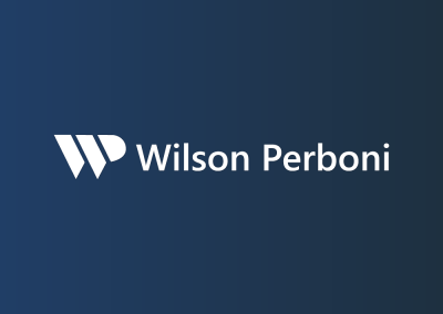 Wilson Perboni Logo 1 400x284 - Agência de marketing digital para pequenas empresas