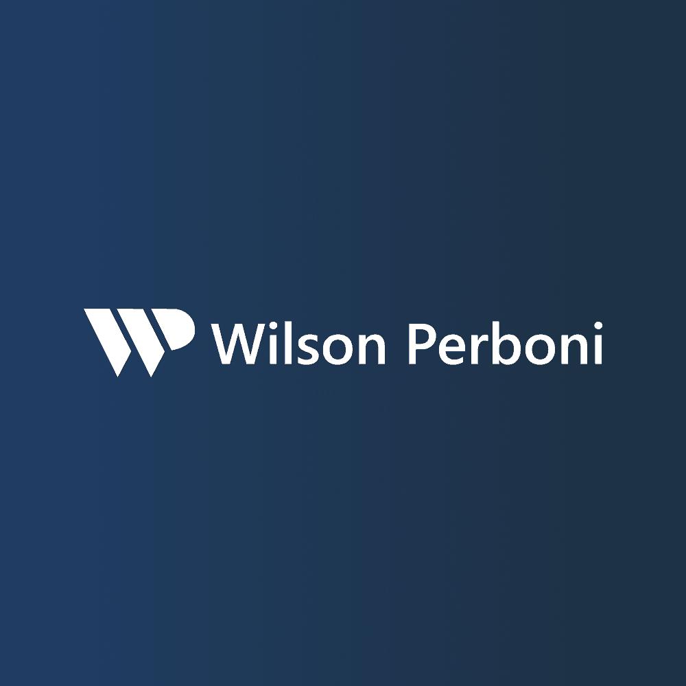 Wilson Perboni Logo 1 - Site para pequenas empresas