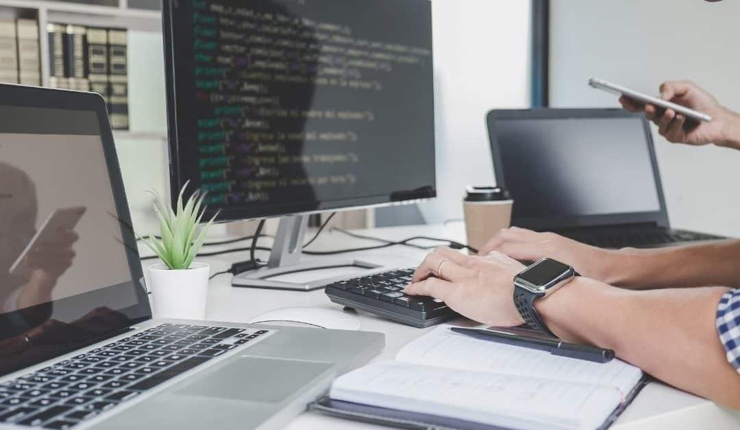 Por que criar o site da sua pequena empresa?