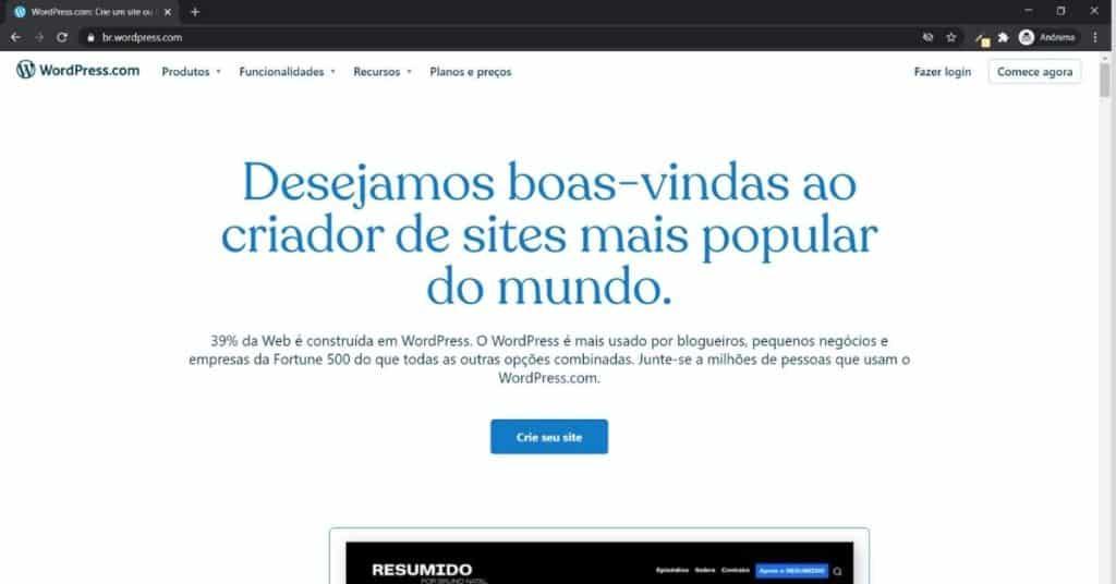 Criando sites para pequenas empresas Agencia Goma Digital 3 1024x536 - Por que criar o site da sua pequena empresa?