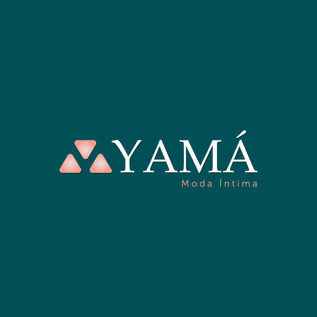 Logo Negativa 1 Horizontal Gradiente 1 - Yama Moda Íntima