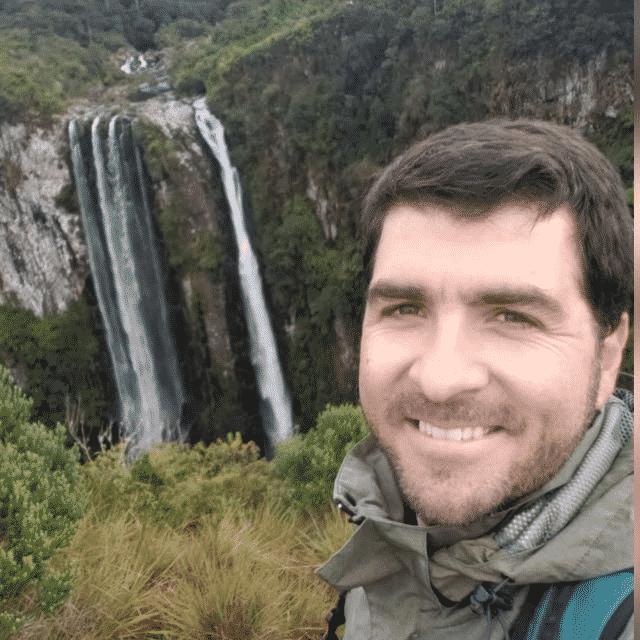 Gustavo Faro - Site para pequenas empresas